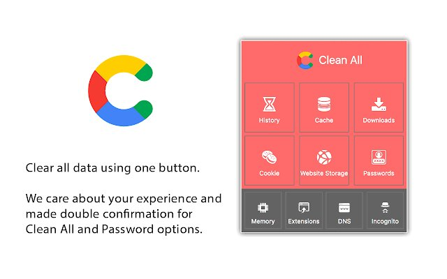 Chrome Cleaner的使用截图[2]