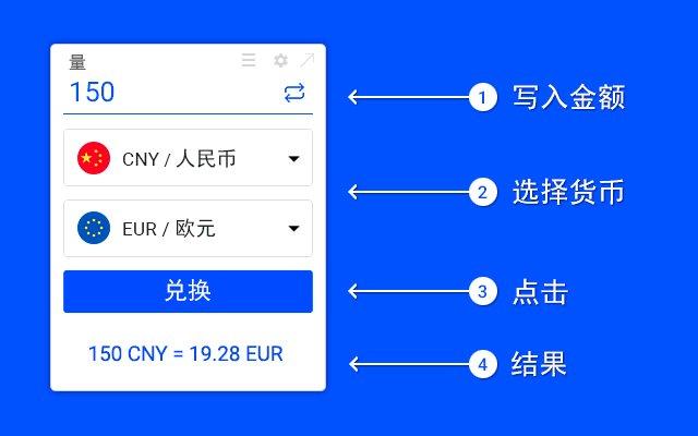 货币转换器的使用截图[5]