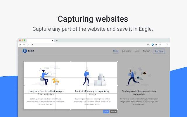 Eagle - 图片灵感收藏工具的使用截图[8]