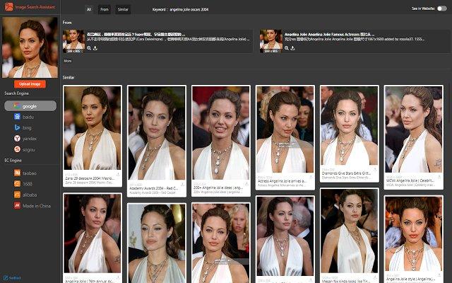 ImageSearchAssistant 搜图助手的使用截图[3]