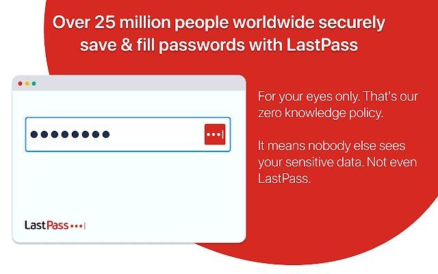 LastPass_密码保管神器的使用截图[3]