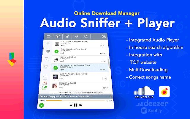 Online Download Manager 下载管理器的使用截图[4]