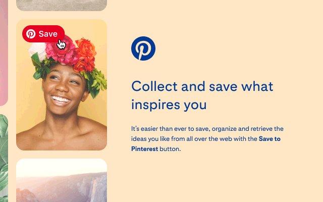 Pinterest 收藏按钮的使用截图[3]