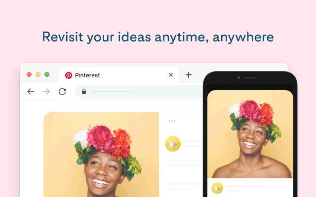 Pinterest 收藏按钮的使用截图[4]