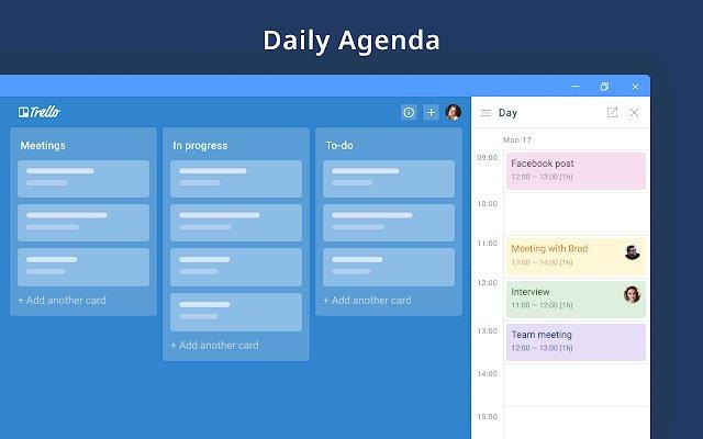 Planyway :Trello日程管理日历的使用截图[5]