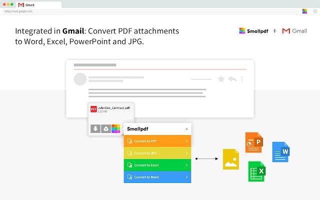 Smallpdf PDF工具的使用截图[2]