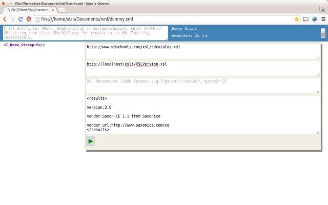 XML Tree的使用截图[3]