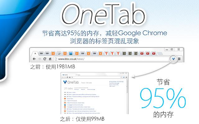 OneTab的使用截图[1]
